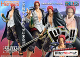Variable Action Heroes One Piece - Shanks