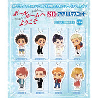 (PO) Welcome to the Ballroom SD Acrylic Mascot (1)