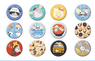 Yuri! on Ice Chara Badge Collection (October Edition)