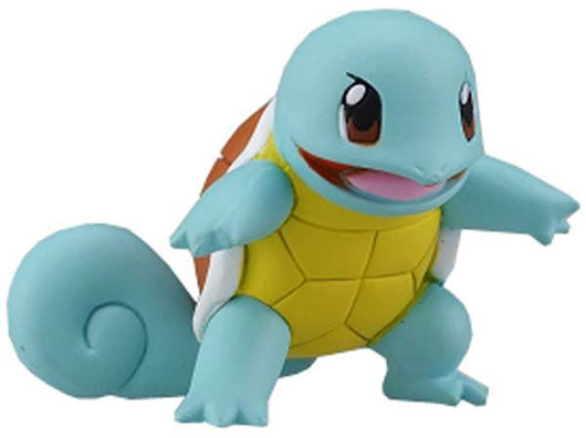 Pokemon MonColle MC004 Squirtle