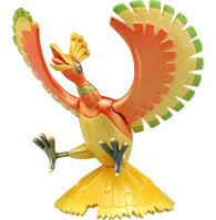 Pokemon Moncolle EX EHP-09 - Ho-Oh (I Choose you ver.)