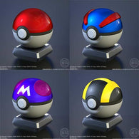 Pokemon Monster Ball Collection