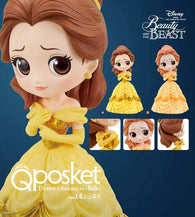 Q Posket Disney - Beauty and the Beast - Belle