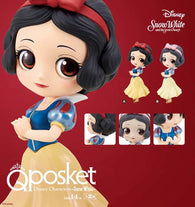 Q Posket Disney - Snow White