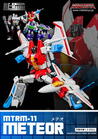 RE:Master Series MTRM-11 – Meteor