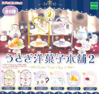 Rabbit Sweets Shop 2nd Edition