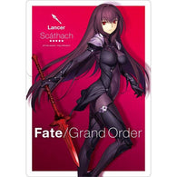 Fate/Grand Order Mouse Pad - Lancer / Scathach