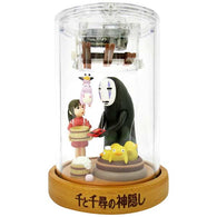 Spirited Away Ayatsuri Music Box