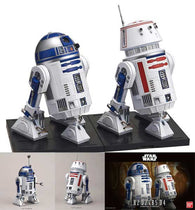 Star Wars – R2-D2 & R5-D4 set