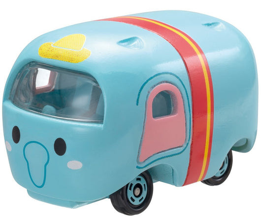 Tomica Disney Motors Dm Tsum Tsum Dumbo