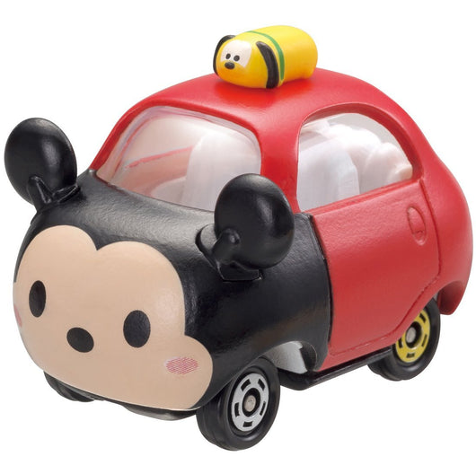 Tomica Disney Motors Tsum Tsum DMT-01 Mickey (Top)