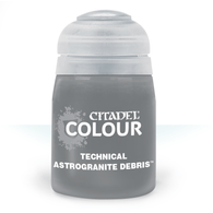Citadel Technical Paint - Astrogranite Debris