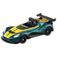Tomica 112 Lotus 3 Eleven