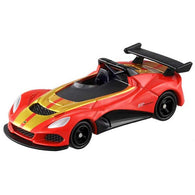 Tomica 112 Lotus 3 Eleven (1st Limited)