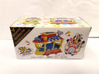 Tomica Exclusive Disney Vehicle Collection - 34th Anniversary April 15th 2017