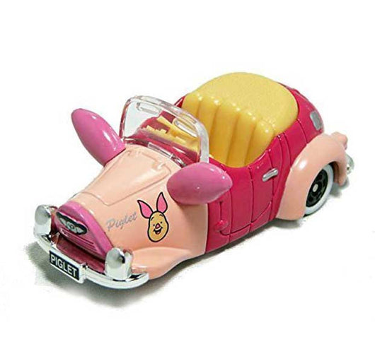 Tomica Exclusive Disney Vehicle Collection - Piglet
