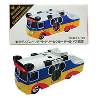 Tomica Exclusive Disney Vehicle Collection Resort ream Cruiser 2