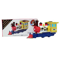 Tomica Exclusive Disney Vehicle Collection - Toy Story Train Woody