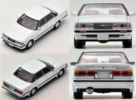 Tomica Limited Vintage NEO TLV-Nihonsha no Jidai 10 Toyota Mark II GT Twin Turbo White 1:64