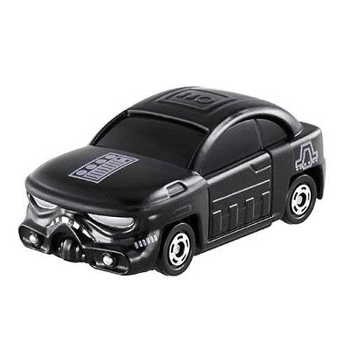 Tomica Star Wars Shadow Stormtrooper
