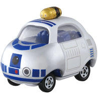 Tomica Star Wars Tsum Tsum - R2D2 (Top)