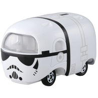 Tomica Star Wars Tsum Tsum - Storm Trooper