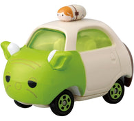 Tomica Star Wars Tsum Tsum - Yoda (Top)