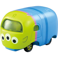 Tomica Disney Motors Dm Tsum Tsum Alien