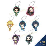 AGF2019 Demon Slayer: Kimetsu no Yaiba Trading Charm
