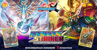 BuddyFight X Booster Vol.04 (Rainbow Striker) (Eng)