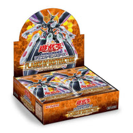 Yu-Gi-Oh! DM 1004 - Flame of Destruction Booster