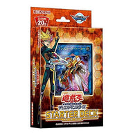 Yu-Gi-Oh! Starter Deck 2018 First Print Edition