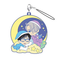 Yuri! on Ice Rubber Strap RICH Good Night Ver.