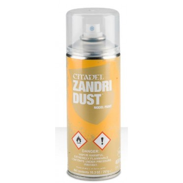Citadel Model Color - Zandri Dust Spray