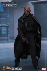 MMS315 Captain America: The Winter Soldier - Nick Fury