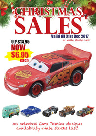 Christmas Selection Sales III