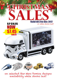 Christmas Selection Sales IV
