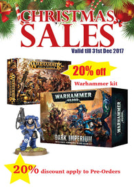 Christmas Selection Sales V