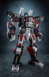 Generation Toys - GT-10 - BW T-Beast