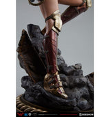 (PO) Sideshow Collectibles BVS - DOJ Wonder Woman Premium Format Figure (Q1 2018)