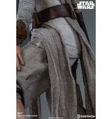 (PO) Sideshow Collectibles Star Wars the Force Awakens - Rey Premium Format Fgure (4Q 2017)