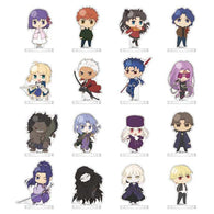 Fate/stay night Heaven's Feel Trading Mini Acrylic Stand