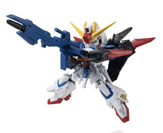 Nxedge Style [MS UNIT] Z Gundam + Hyper Mega Launcher