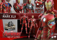 QS006 – Avengers: Age of Ultron: 1/4 Mark XLV Collectible Figure
