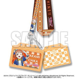 (PO) Love Live! Sunshine! Member Neck Strap with Card Case (4)