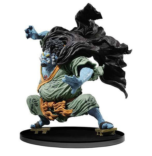 One Piece Sculture Colosseum VI Vol.4 - Jinbei