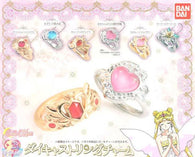 Sailormoon Die-cast Ring Charm