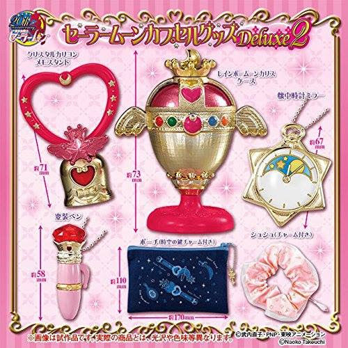 Sailormoon Deluxe 2