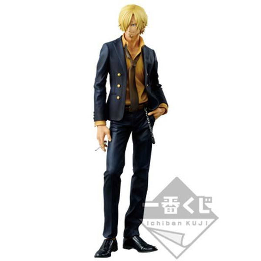 One Piece Super Master Stars Piece - Sanji (Oversea Limited)