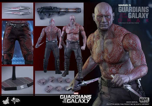 MMS355 Guardians of the Galaxy: Drax the Destroyer